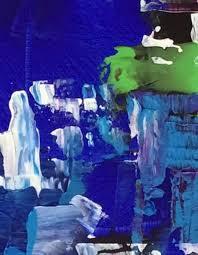 Deep Blue Sea by Myra Carter - Myra Carter