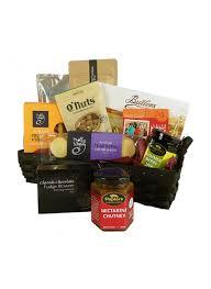clic gourmet gift basket auckland