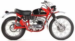 clic motocross iron 1964 bultaco