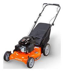 ariens lawn mowers models list dealer