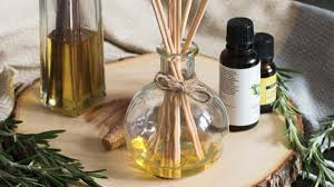 how to make your own scent diffuser