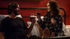 Destinazione matrimonio: Winona Ryder e Keanu Reeves sono amici o marito e  moglie? - Movieplayer.it