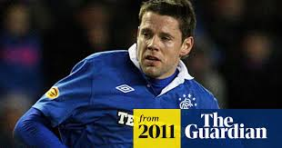 James Beattie swaps Rangers for Blackpool | Blackpool | The Guardian