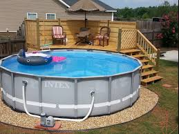 Pin By Evelyn Mann On Yard Ideas Swimming Pool Decks Backyard Pool Swimming Pools Backyard