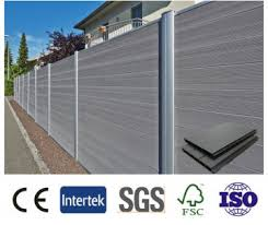 Composite Fencing Supplies Rotherham