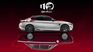 Alfa Romeo Cumple 110 Anos De Apasionante Historia