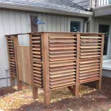 Flex Fence Louver System