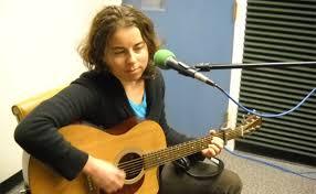 Meg Hutchinson Live Session | Jefferson Public Radio