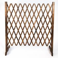 Rent Foldable Lattice Wooden Fence Singapore Props Rental Dreamscaper Sg