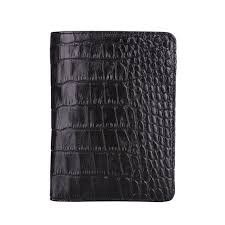 police badge wallet all leather