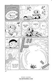 ✅ Doraemon - Nobita Và Những Hiệp Sĩ Không Gian Chap 1 Truyen Tranh