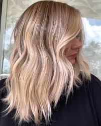 Tweed Hair Czyli Modny Balayage Na Jesien 2019 Modne Fryzury