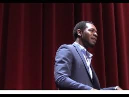 Nixon, Babies, and Social Justice | Byron Sanders | TEDxGreenhillSchool -  YouTube