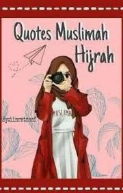 quotes motivasi muslimah hijrah iraaa🌺 wattpad
