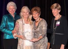 Colorado Women's Hall of Fame Inducts Penny Hamilton – State Aviation  Journal
