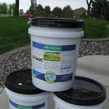 Fence Paint Black 5 Gallon Pail Horse Fence Direct Store