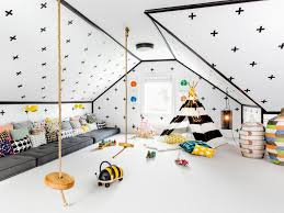40 Designer Kids Spaces Playrooms Bedrooms Nurseries And More Hgtv