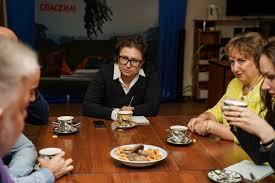 Журналистики и общественники обсудили итоги выборов в Ржеве Тверской области