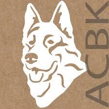 German Shepherd Dog Vinyl Decal Outdoor Premium Vinyl Car Window Sticker Laptop Glass Phone Alsatian Dog Face Christmas Shepard