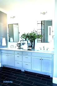 antique mirror bathroom tiles