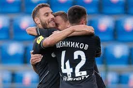 Оренбург - ЦСКА. Онлайн-трансляция 08 июля 18:00