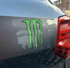 Hoonigan Decal X2 Sticker Car Window Laminated Green Archives Statelegals Staradvertiser Com
