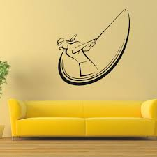 Shop Girl Golfing Golf Player Vinyl Wall Art Decal Sticker On Sale Overstock 10578000