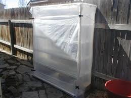 72 free diy greenhouse plans to build