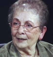 Betty Adele Stewart Ferguson (1928-2016) - Find A Grave Memorial