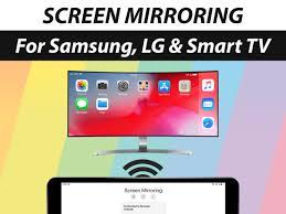 screen mirroring app ipa ed for