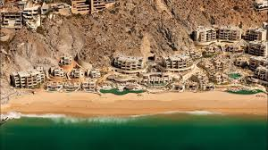 The Resort at Pedregal Cabo San Lucas 2018 - YouTube