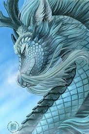 30 Inspiring Eastern Dragon Illustrations | The Design Inspiration ...