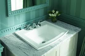 bathroom faucet repair main line