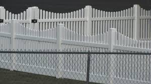 Vinyl Fences Archives Aluminum Fences Direct