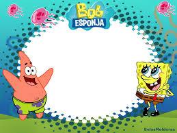 Pin De Juliana Mantovani En Bob Esponja Bob Esponja Fiesta Bob