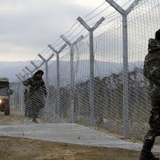 Eu Gives Greece Deadline To Fix Border Control Issues