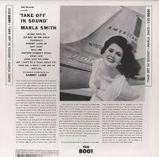 Marla Smith - Marla Smith : Take Off In Sound [Vinyl] - Amazon.com Music