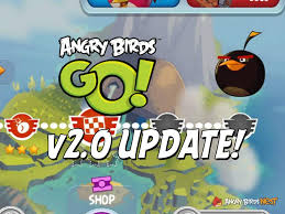 Angry Birds GO! v2.0 Update Out Worldwide – New First Look Video ...