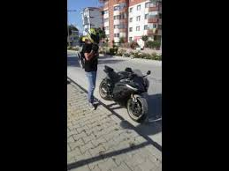 Insane Yamaha R6 YouTube