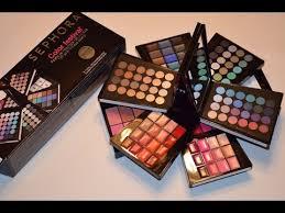 sephora makeup gift set