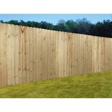 33 Reference Of Fence Panels Wood Lowes In 2020