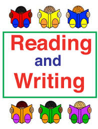 Reading And Writing Clipart Free Download Clip Art - WebComicms.Net