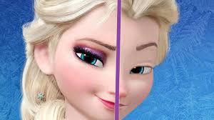 disney princesses without makeup you