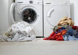 How to Figure Out the Capacity of the Washer You Need | Home ...