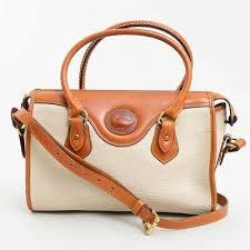 weather leather r 21 satchel handbag