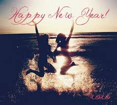 happy new year beach friends quotes new year beach