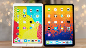 2019 iPad Air vs 2018 iPad Pro ...