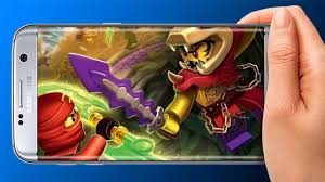 Best Guide for Lego ninjago Tournament RBX for Android - APK ...