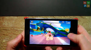 Angry Birds Go! for Windows Phone gets updated with multiplayer ...