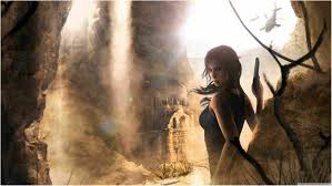 awesome free 15 tomb raider wallpapers